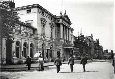 Operettentheater Hamburg