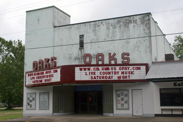 Oaks Theatre