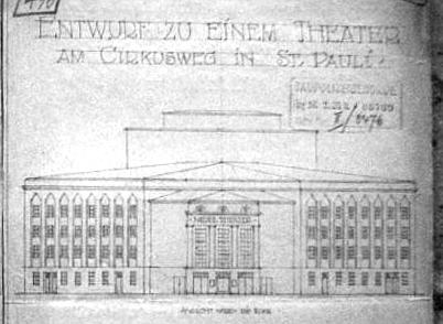 Schauburg St.Pauli