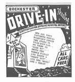 Rochester Drive-In