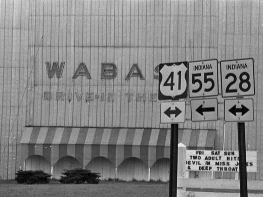 Wabash Drive-In