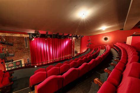 Imperial Theater Hamburg