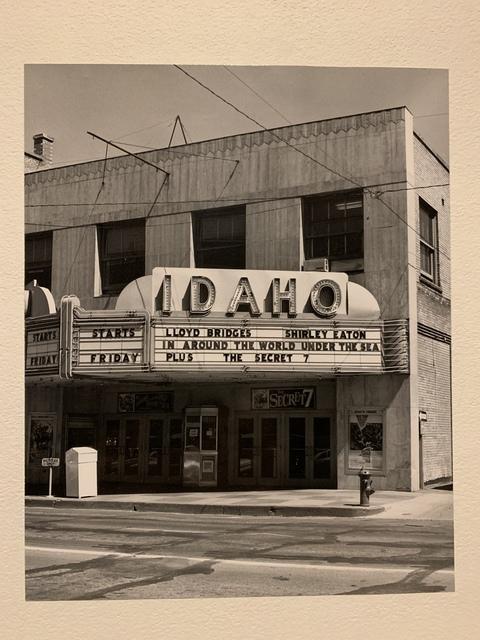 Idaho Theatre, Twin Falls