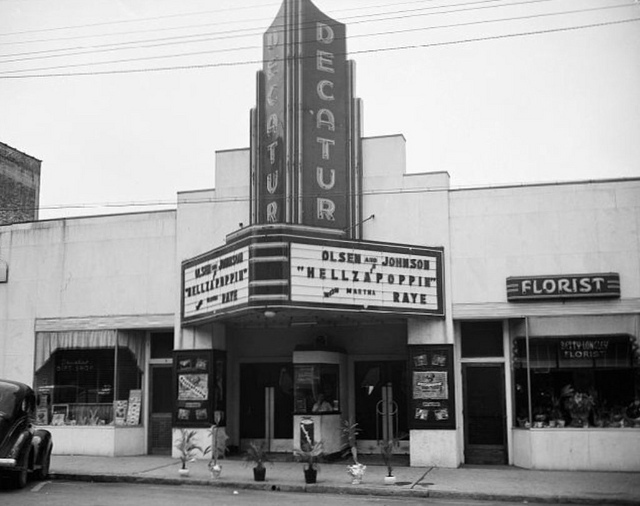 Decatur Theatre