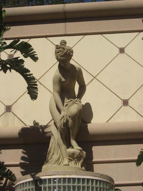 Long Beach Venus