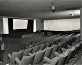 Odeon Cinema 2 Queensway Birmingham