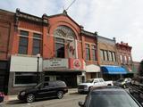 FOX Theatre; Stevens Point.