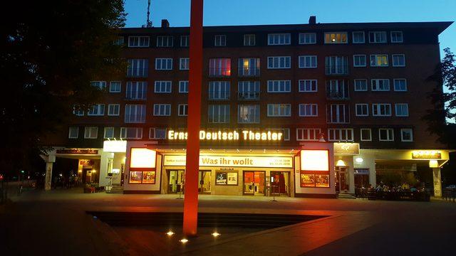 Ernst Deutsch Theater