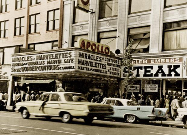 1963 photo credit Berry Gordy.