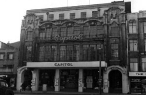 Capitol Cinema