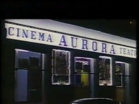 Cinema Teatro Aurora