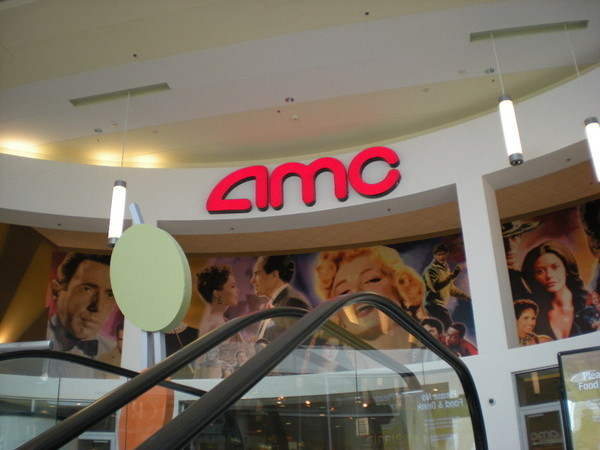 AMC Chesterfield 14