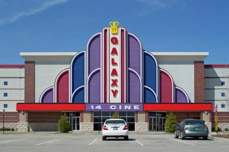 Marcus Theatres Chesterfield Galaxy 14