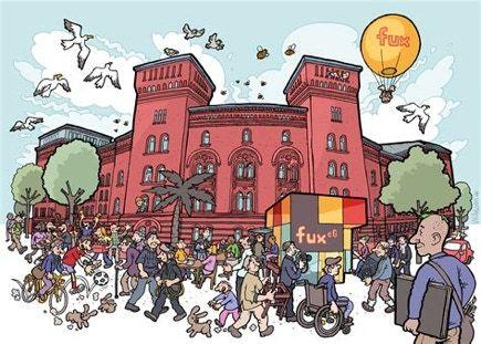 Fux Lichtspiele Hamburg