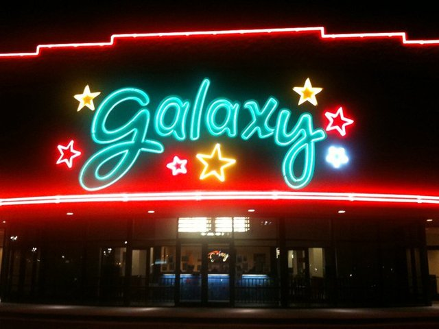 Galaxy 10 Cinema