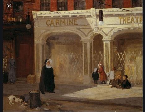 Carmine Theatre