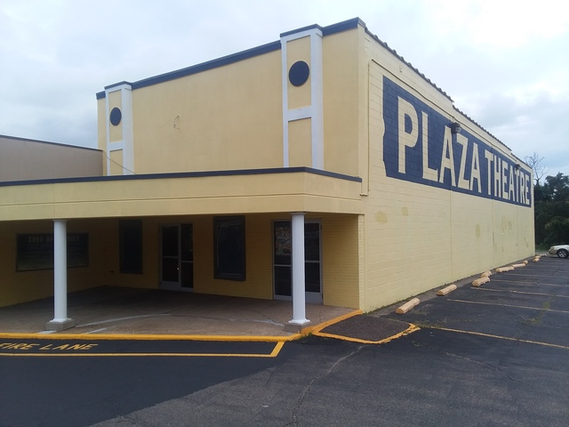 the Plaza  1