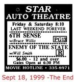 Star Auto Theatre