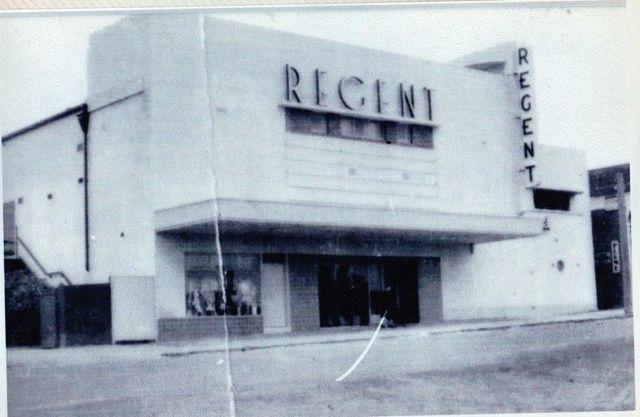 Regent Theatre  536 Main Street, Melbourne, VIC - 1938 – Previously