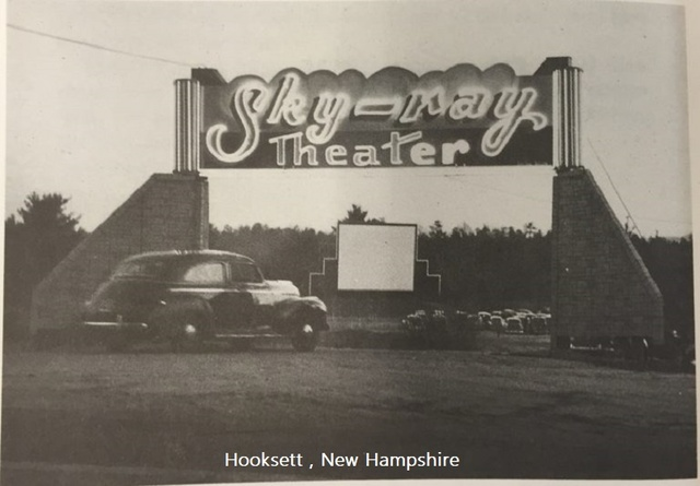 Sky Ray Drive-In