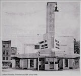 Leflore Theatre