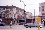 BERWYN Theatre; Berwyn, Illinois.
