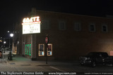 Goetz Theatre in Monroe, Wisconsin - March 2018