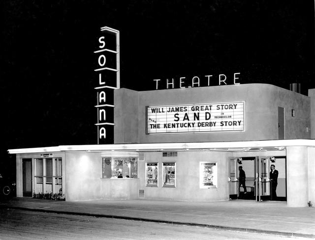 Solana Theatre