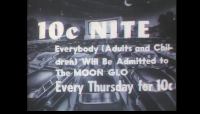 Moon Glo Drive-In