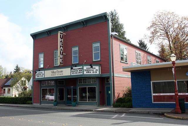 Village Theatre First Stage, Issaquah, WA