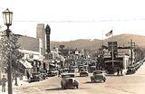 Monterey Theatre, Early 1940's