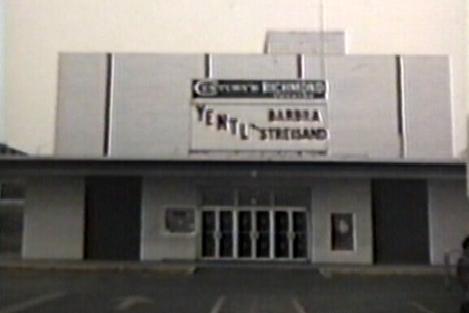 Staten Island Cinema Forest Avenue