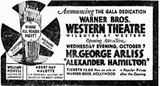 Wiltern Theatre