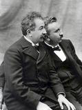 Edison Saal & Kinematograph Lumiere