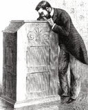 Kinetoscope by Edison