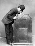 Kinetophone by Edison