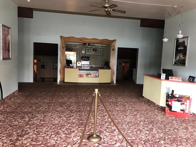 Montana Theatre