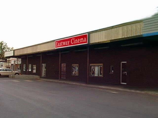 Eastway Cinema