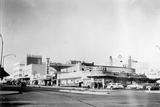 1950s photo via James J. Chun.