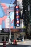 Seattle Cinerama, Seattle, WA