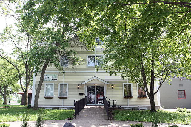 Village Theatre, Davenport, IA