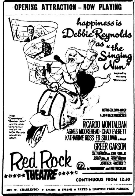 Red Rock 11 Theaters