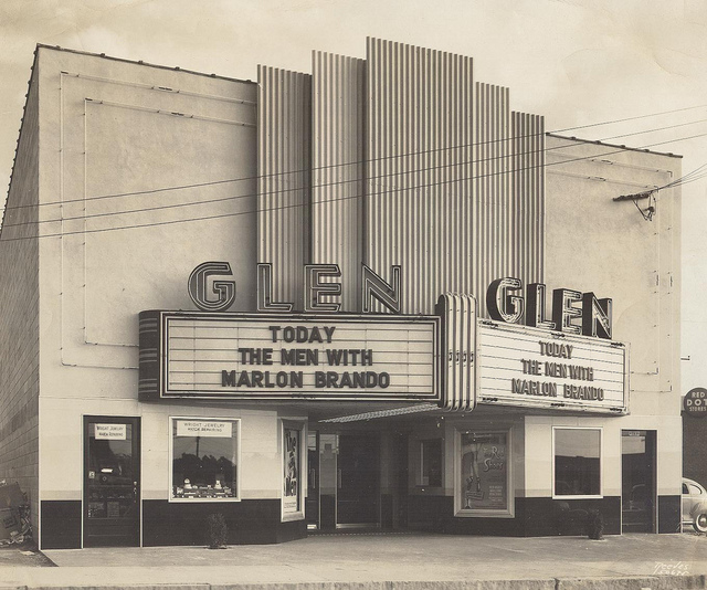 New Glen Art Theatre