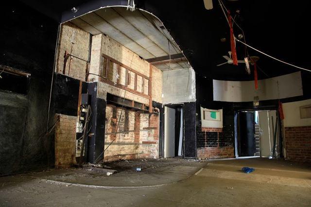 Savoy Theatrette  636 Hay Street, Perth, WA - Closed Aug 91 - The Shell