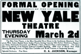 Yale Theatre