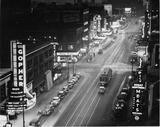 Lyric Theatre 1944