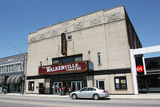Olde Walkerville Theatre, Windsor, Ontario, Canada