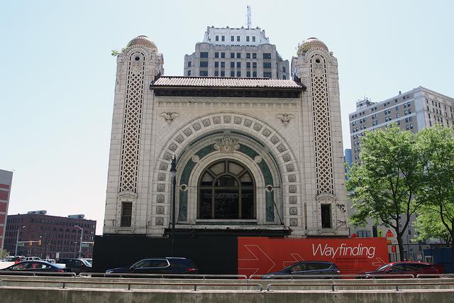 National Theatre, Detroit, MI