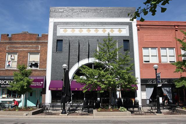 Orpheum Theatre, Ann Arbor, MI
