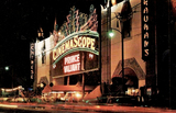 Grauman's Chinese Theatre 1954